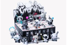 Kidrobot 2Tone Dunny Series