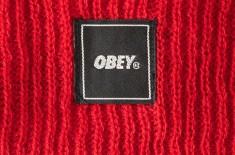 Obey Headwear AW10