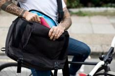 alkr Urban Bags (Lifestyle Shots)