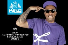 King Apparel AW10 Part 1