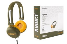 Addict UpRock Headphones