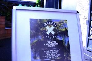Recap: The Reset IV