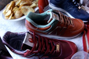 Recap: New Balance 576 Pub Pack Launch Party