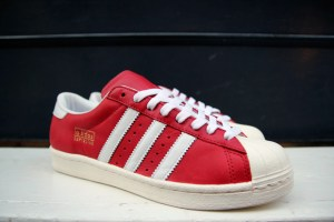 adidas Originals AW10 Superstar Vintage