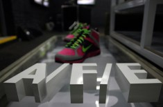 Recap: Nike Sportswear Athletics Far East Launch