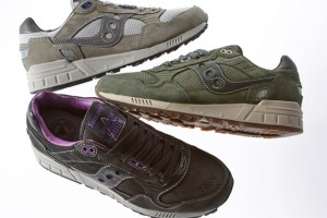 Saucony Originals Shadow 5000 luxury pack