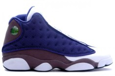 Air Jordan XIII (French Blue/Flint)