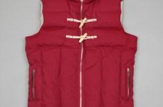 Garbstore x Penfield 1930s Life Preserver vest