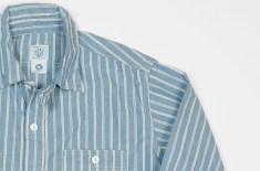 Post Overalls AW10 Shirts
