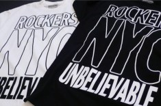 Rockers NYC FW10 'A New Day Rising'