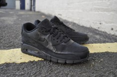 Nike Air Max 90 CT LE (Black/Black)
