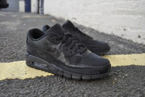 Nike Air Max 90 CT LE (Black/Black)