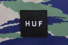 AW10 Huf Headwear
