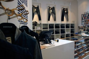 Denham London Store