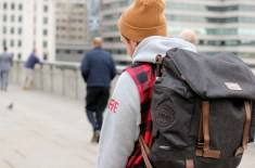 Spotlight: Jansport Urban Framework Denim collection