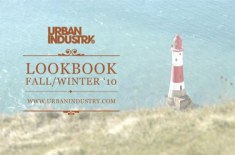 Urban Industry Winter Lookbook 2010