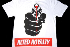 Introducing: Jilted Royalty