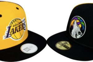 New Era NBA Exclusives