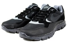 Nike LunarWood+ ACG (Black/Cool Grey)