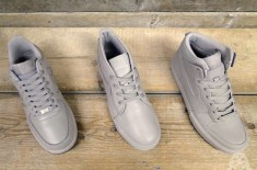Nike Grey 'Perf' Pack (QS)