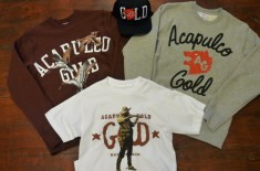 Acapulco Gold Fall 2010