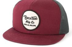 Brixton Holiday '10 Headwear