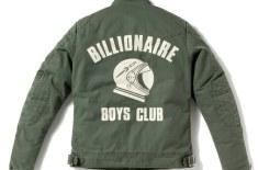 Billionaire Boys Club Wolfman Jacket