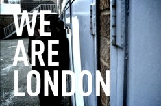 "Adidas Originals ""We Are London"" video teaser"