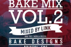 Bake Mix Vol.2 (Mixed by Link)