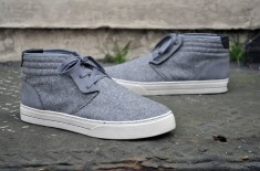 Clae McQueen (Charcoal)