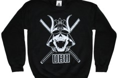 DBD Logo Tees & Sweats