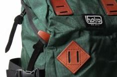 Hobo x Arai Tent Slope Celspun Canvas Bag