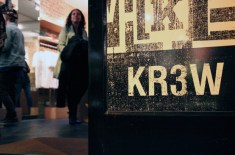 Recap: KR3W Footwear Launch