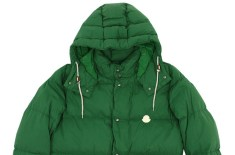 Moncler V Borosiri Padded Down Jacket