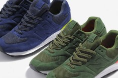 New Balance 574 Sonic Pack (A/W10)