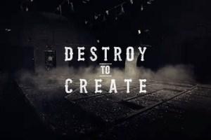 Video: Nike Sportswear 'Destroy To Create' trailer