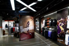 Recap: NikeTown London redevelopment