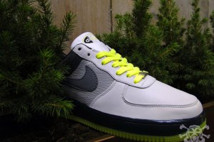 Nike Air Force 1 Max Supreme 'Neon' (Deadstock)