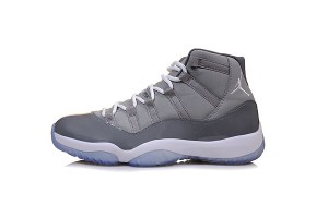Air Jordan XI (Cool Grey)