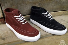 Alife Public Estate Mid (Deep Burgundy & Deep Navy)