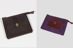 Folk AW10 Leather Accessories