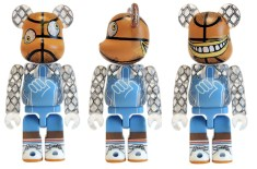 Mark Ward BEARBRICK