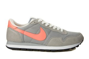 Nike Air Pegasus 83 (Grey/Pink)