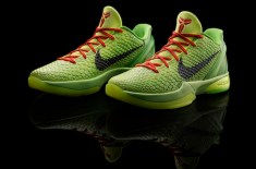 Nike Zoom Kobe VI – Christmas