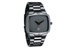 Nixon The Player (Gunmetal)