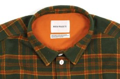 Norse Projects AW10 Shirts