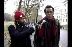 Street Talk UK Student Demo Special