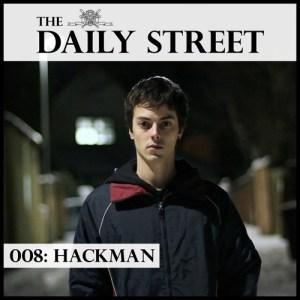 TDS Mix 008: Hackman