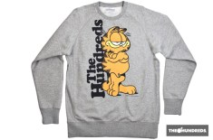 The Hundreds x Garfield