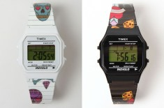 Amanda Toy x Timex 80 Watches